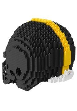 Pittsburgh Steelers 3D Helmet Puzzle3