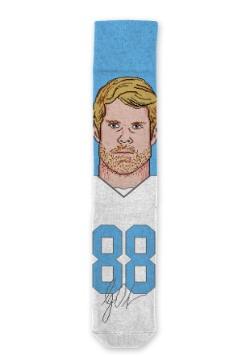 Greg Olsen NFL Socks