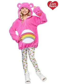 Care Bears Deluxe Cheer Bear Kids Costume
