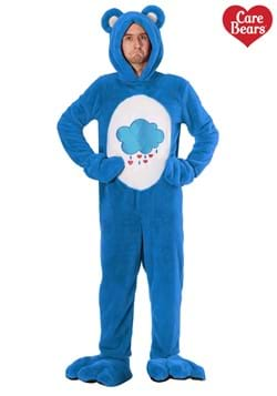 Care Bears Deluxe Grumpy Bear Costume