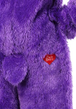 Adult Care Bears Classic Share Bear Costume2