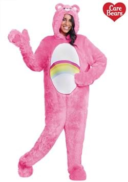 Adult Classic Cheer Care Bears Costume_update