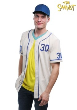 Adult Benny the Jet Rodriguez Costume