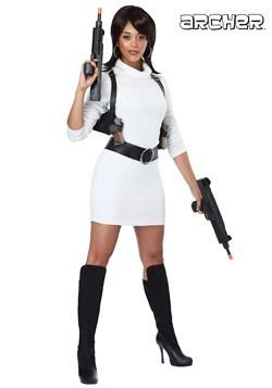 Archer Lana Kane Costume