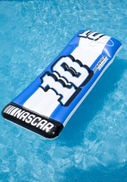 NASCAR Danica Patrick Mat Pool Float