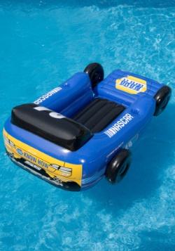 NASCAR Chase Elliott Car Pool Float Lounger