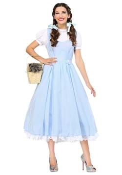 Kansas Girl Deluxe Women's Costume