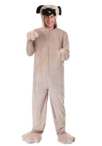 Adult Pug Costume