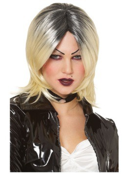 Bride of Chucky Wig for Women