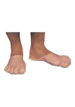 Men's Giant Funny Feet