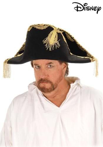 Adult Barbossa Pirate Hat