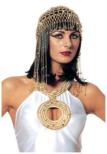 Women's Cleopatra Headpiece