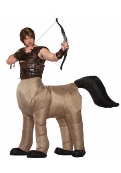 Adult Inflatable Centaur  Costume