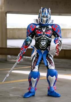 Optimus Prime Child Prestige