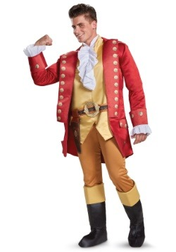 Gaston Deluxe Adult Costume