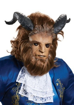 Beast Ultra Prestige Adult Mask