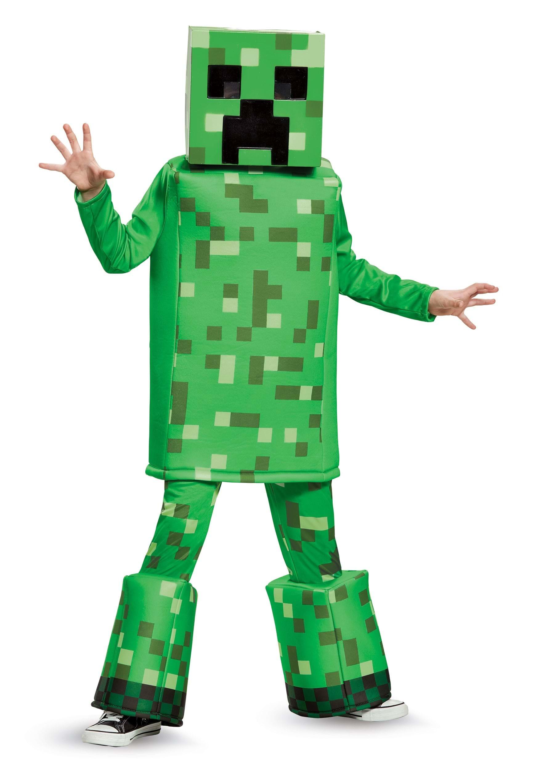 Creeper Prestige Costume for Boys