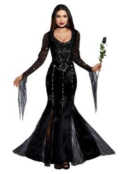 Mortuary Mama Costume