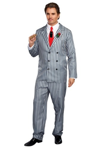 Putrid Papa Costume For Men