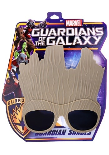 Guardians of the Galaxy Groot Sunglasses
