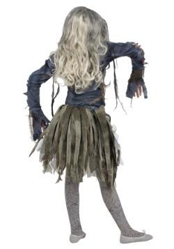 Zombie Costume For Girls alt 1