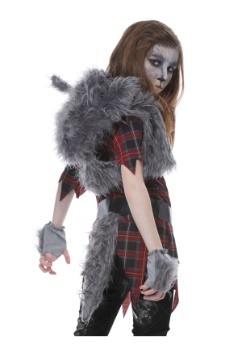 Werewolf Girls Costume2