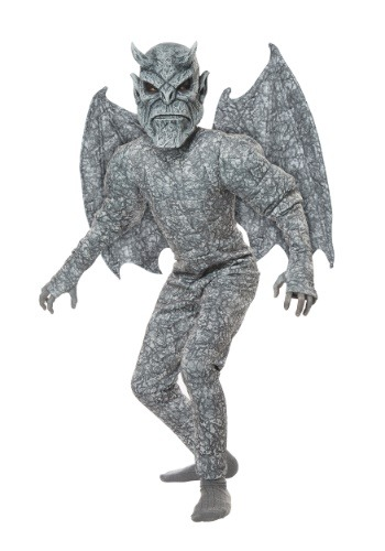 Boys Ghastly Gargoyle Costume
