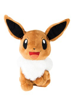 My Friend Evee Plush