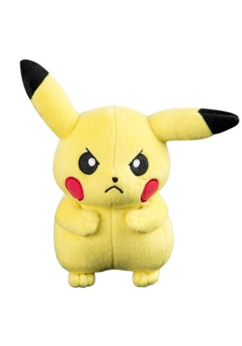 Pokemon Pikachu Stuffed Toy