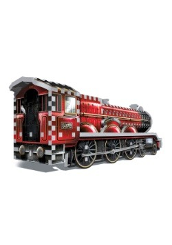Hogwarts Express 3D Puzzle - 460 Pieces