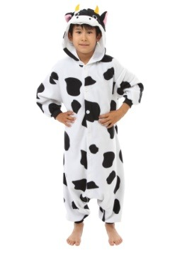 Child Cow Kigurumi
