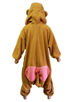 Child Monkey Kigurumi