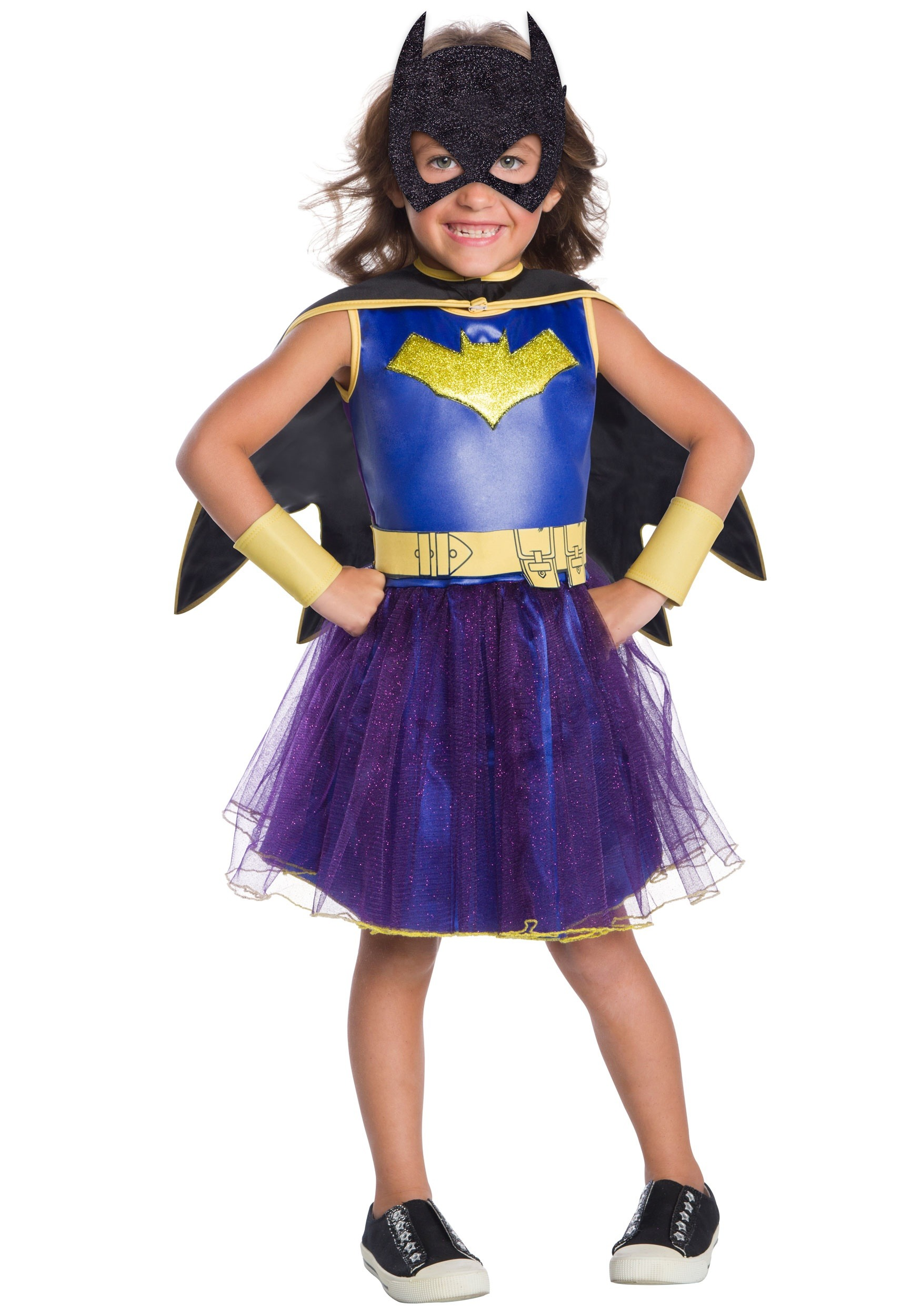 Child Deluxe Batgirl Costume  sc 1 st  lose it lyrics Fun AU : child deluxe catwoman costume  - Germanpascual.Com