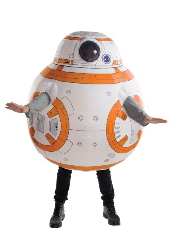 BB8 Inflatable