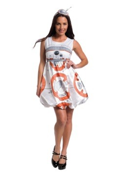 BB-8 Adult Dress