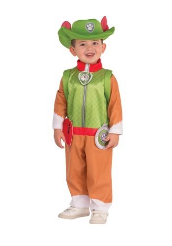 Paw Patrol Tracker Costume
