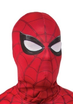 Adult Spider-Man Hood