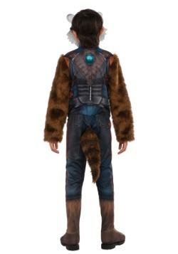 Child Deluxe Rocket Raccoon Costume