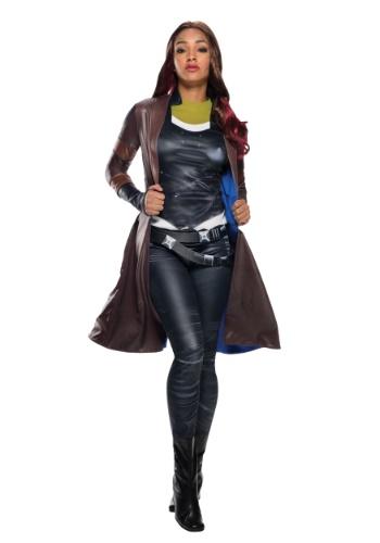 Deluxe Gamora Coat