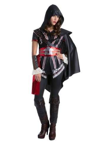 Assassin's Creed Ezio Classic Women's Costume
