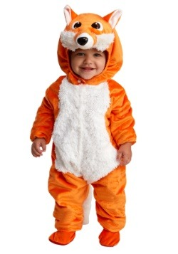Frisky Fox Infant Costume