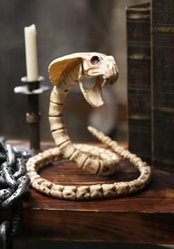 39'' Cobra Skeleton Update