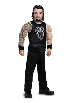 Roman Reigns Classic Muscle