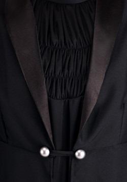 Adult Deluxe Plus Size Professor McGonagall Costum Alt 3