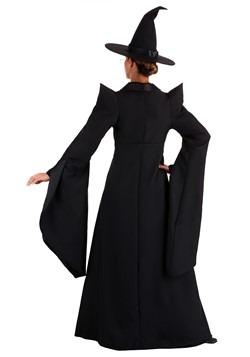 Adult Deluxe Plus Size Professor McGonagall Costum Alt 6
