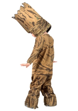 Child Guardians of the Galaxy Groot Costume