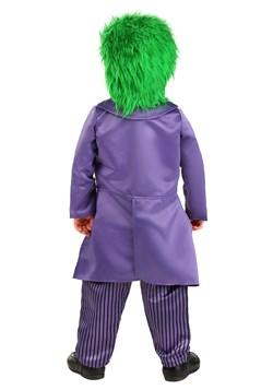 Toddler DC Superhero Joker Costume