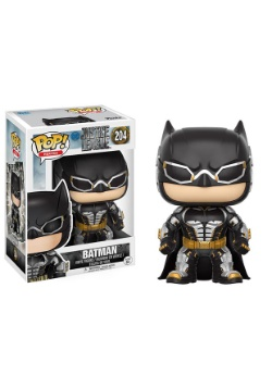 POP Justice League- Batman