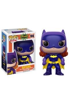 DC Heros Batgirl POP! Vinyl Figure