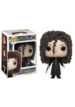 POP Harry Potter: HP - Bellatrix